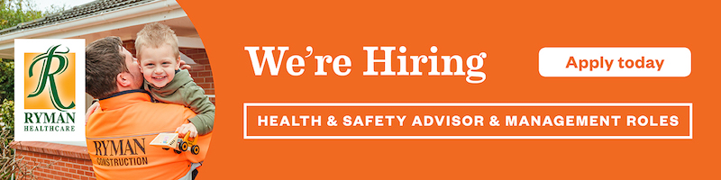 health and safety jobs