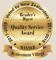 Reader's Digest Quality Service